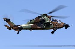 Eurocopter EC-665 HAD Tigre Armée de Terre 6010 / BJJ / F-MBJJ