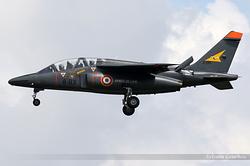 Dassault Alpha Jet E Armée de l'Air E135 / 8-RX