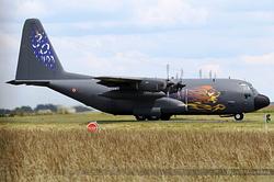 Lockheed C-130H Hercules Armée de l'Air 4588 / 61-PM / F-RAPM