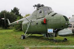 Mil Mi-4ME Polish Navy 6