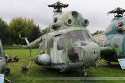 Mil Mi-2M2 Polish Air Force 05