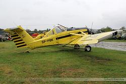 PZL-Mielec 106 Kruk SP-PBK