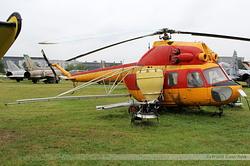 Mil Mi-2 SP-SAR