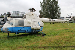 PZL-Swidnik SM-2 SP-SAP
