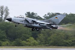 Panavia Tornado ECR German Air Force 46+38