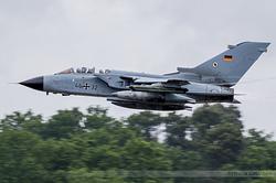 Panavia Tornado ECR German Air Force 46+32