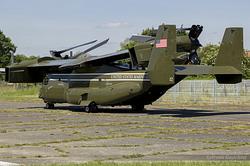 Boeing-Bell MV-22 Osprey United States Marine Corps 168339 / 12