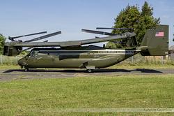 Boeing-Bell MV-22 Osprey United States Marine Corps 168327 / 09