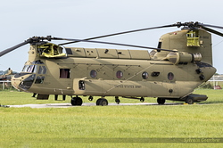 Boeing CH-47F Chinook United States Army 16-08202
