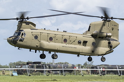 Boeing CH-47F Chinook United States Army 16-08199