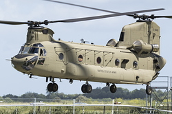 Boeing CH-47F Chinook United States Army 15-08466