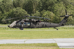 Sikorsky UH-60L Black Hawk United States Army 96-26706