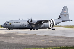 Lockheed C-130J-30 Hercules United States Air Force 14-5802