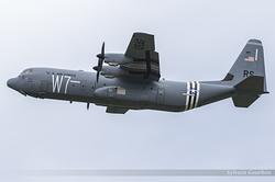 Lockheed C-130J-30 Hercules United States Air Force 11-5736
