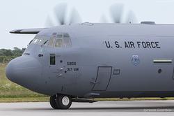 Lockheed C-130J-30 Hercules United States Air Force 16-5856