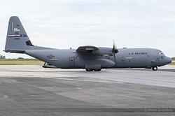 Lockheed C-130J-30 Hercules United States Air Force 17-5865