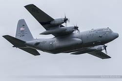 Lockheed C-130H Hercules United States Air Force 94-7316