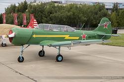 Yakolev Yak-18A RA-1171G