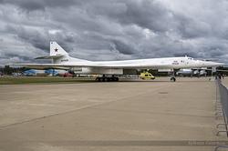 Tupolev Tu-160S Blackjack Russian Air Force RF-94112 / 04 Red