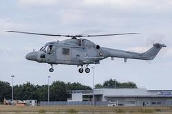 Westland WG-13 Lynx HAS4(FN) Marine Nationale 802