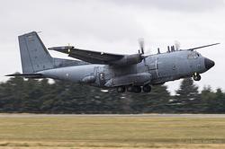 Défilé du 14 juillet 2019: Base Aérienne 105 Evreux-Fauville