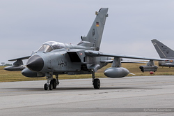 Panavia Tornado IDS German Air Force 44+29