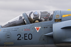 Dassault Mirage 2000-5F Armée de l'Air 66 / 2-EO