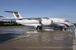 Antonov An-148-100E Russian Air Force RA-61769