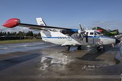 Let L-410UVP-E20 Turbolet Russian Air Force 001 Black