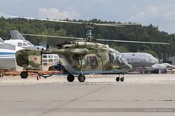 Kamov Ka-226 Hoodlum Russian Air Force RF-90603