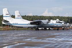 Antonov An-30B Russian Air Force RA-26226