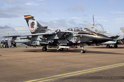 Panavia Tornado IDS German Air Force 43+25