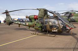 Aérospatiale SA-342M Gazelle Armée de Terre 4053 / GBE / F-MGBE