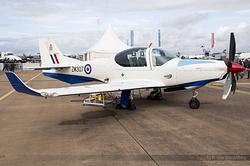 Grob G120TP Prefect T.1 Royal Air Force ZM307