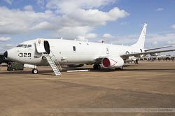 Boeing P-8A Poseidon United States Navy 169329