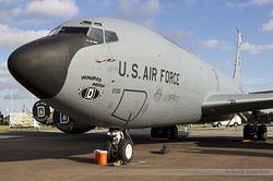 Boeing KC-135R Stratotanker United States Air Force 58-0100