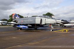 McDonnell Douglas F-4E Phantom II Turkish Air Force 77-0288