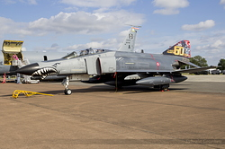 McDonnell Douglas F-4E Phantom II Turkish Air Force 77-0296