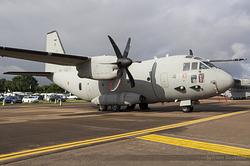 Alenia C-27J Spartan Italian Air Force MM62225 / 46-90
