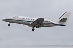 Cessna 550 Citation II Spanish Navy U20-1 / 01-406