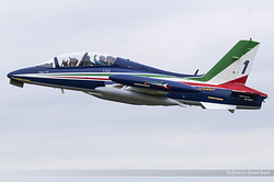 Aermacchi MB-339A Italian Air Force MM54551 / 1