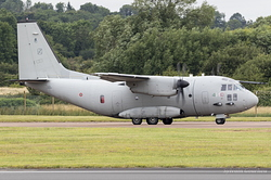 Alenia C-27J Spartan Italian Air Force MM62225 / 46-90