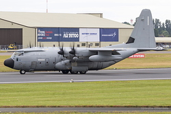 Lockheed KC-130J Hercules Italian Air Force MM62181 / 46-46