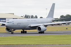 Airbus A330 Voyager KC3 Royal Air Force ZZ338
