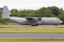 Lockheed C-130J-30 Hercules Italian Air Force MM62195 / 46-61