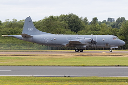 Lockheed CP-140 Aurora Royal Canadian Air Force 140112