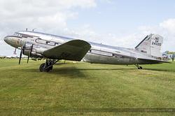 Douglas DC-3A NC24320