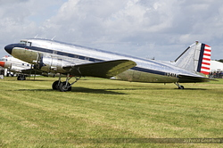 Douglas DC-3 N341A