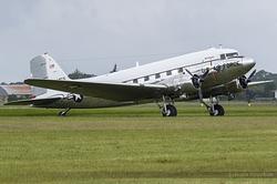 Douglas DC-3C N47E