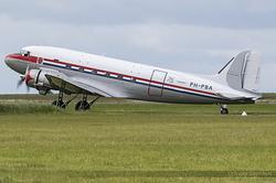 Douglas DC-3C PH-PBA